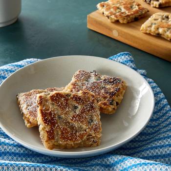 welsh bakestone cookies