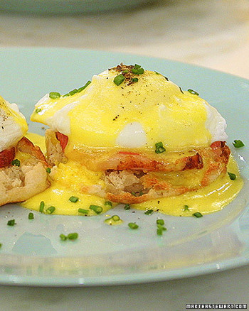 Holiday Brunch Recipes