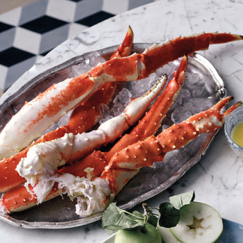 It's Alaskan Crab Season! Treat Yourself with These 5 Succulent Recipes