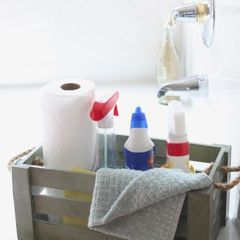 The 3 Rules of Keeping a Clean and Organized Home