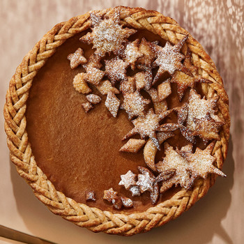 Our Latest, Greatest, Most Glorious Thanksgiving Pie Recipes