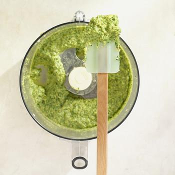 How to Make Simple Pesto—Plus, Recipes That Take It Beyond Pasta