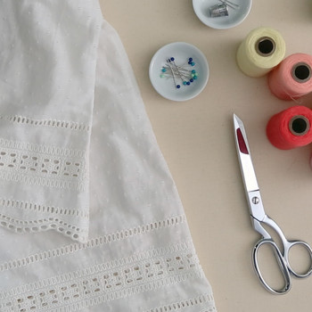 Watch:How to Mend a Ripped Seam