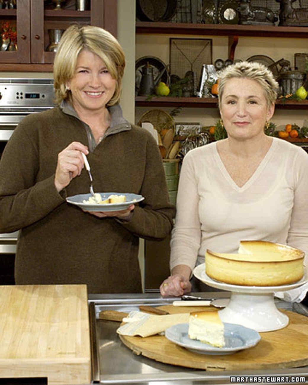 Cream Cheesecake Cookie Crust
