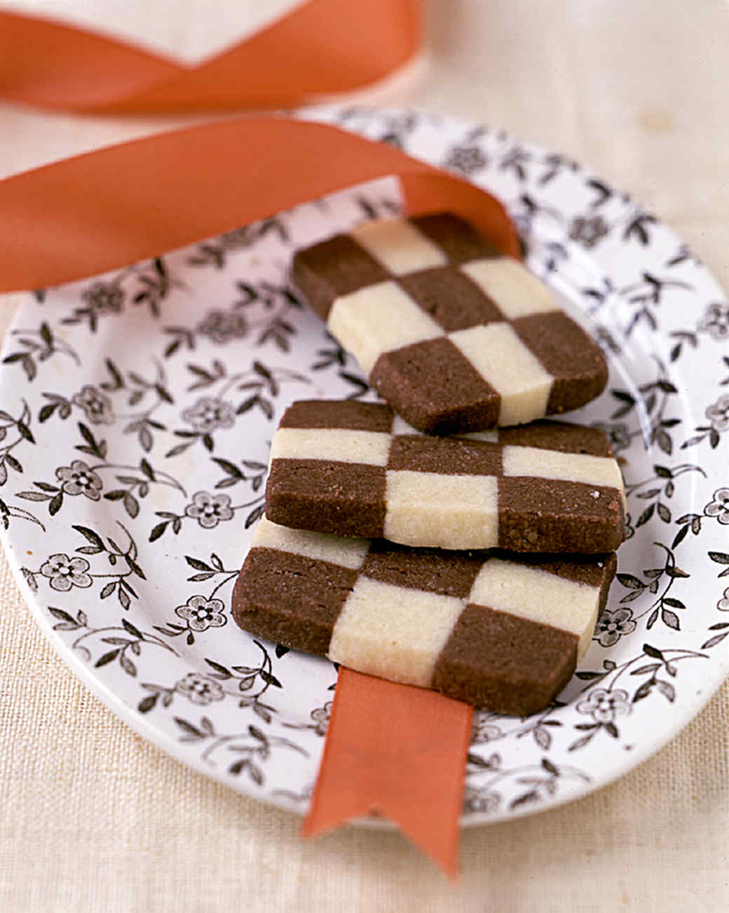 checkerboard cookies - Best Christmas Cookies Recipes