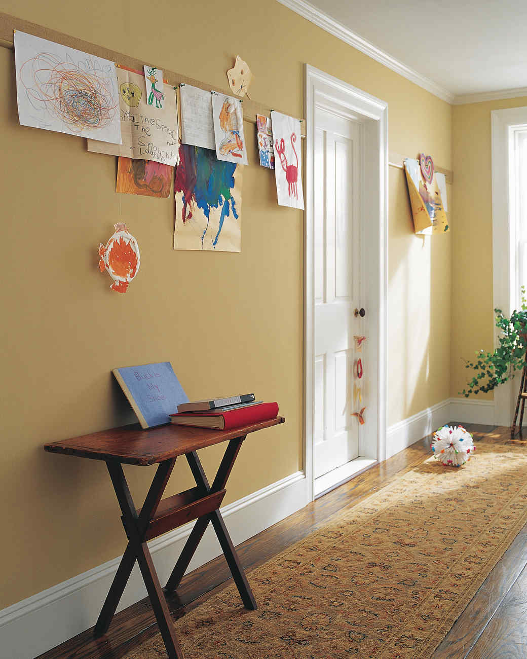 Cool Kids Room Ideas Martha Stewart