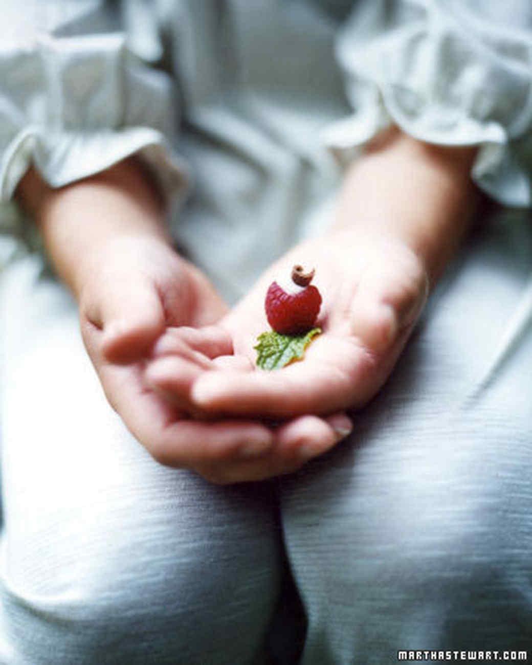 Fairy Berries
