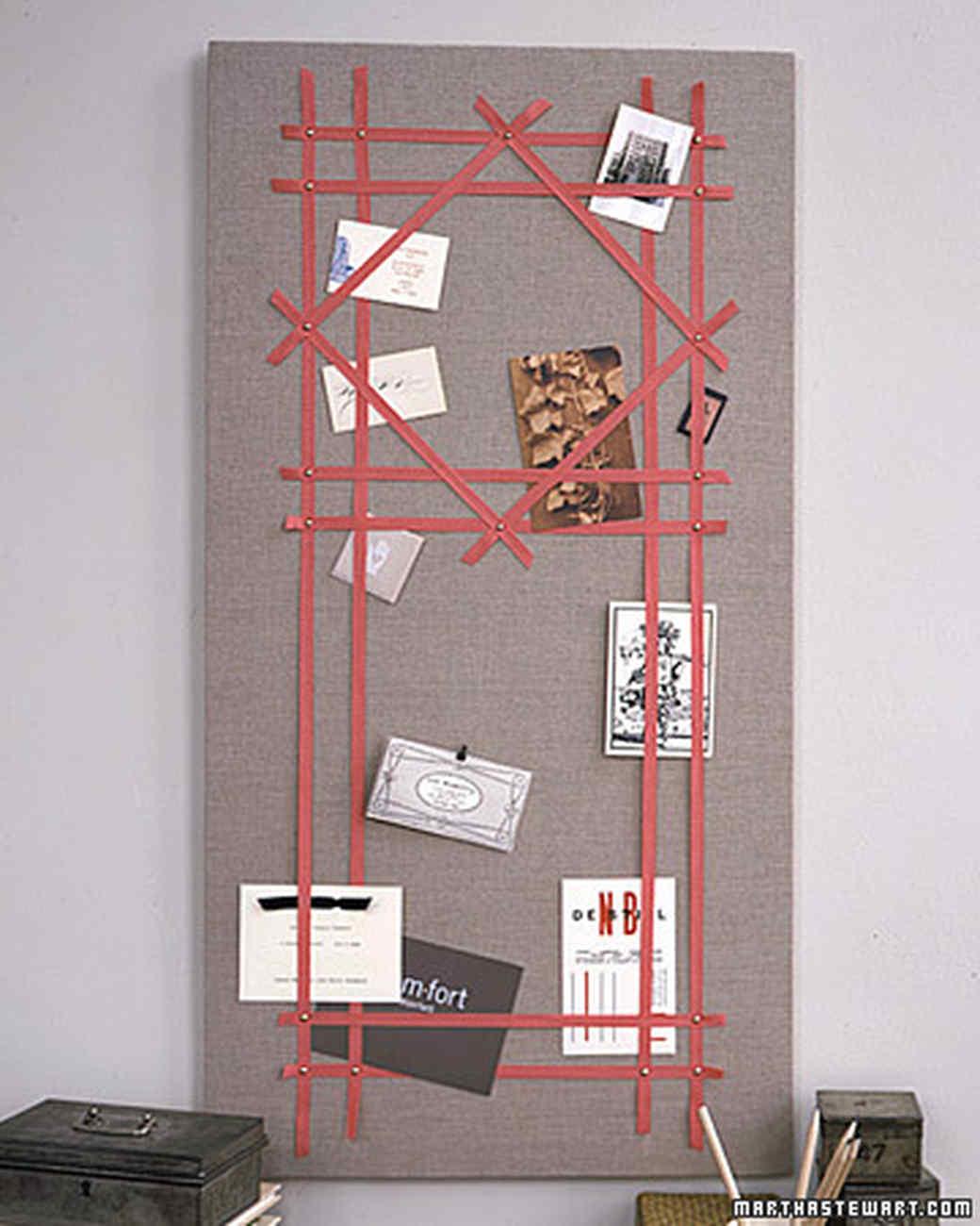 Ribbon Board