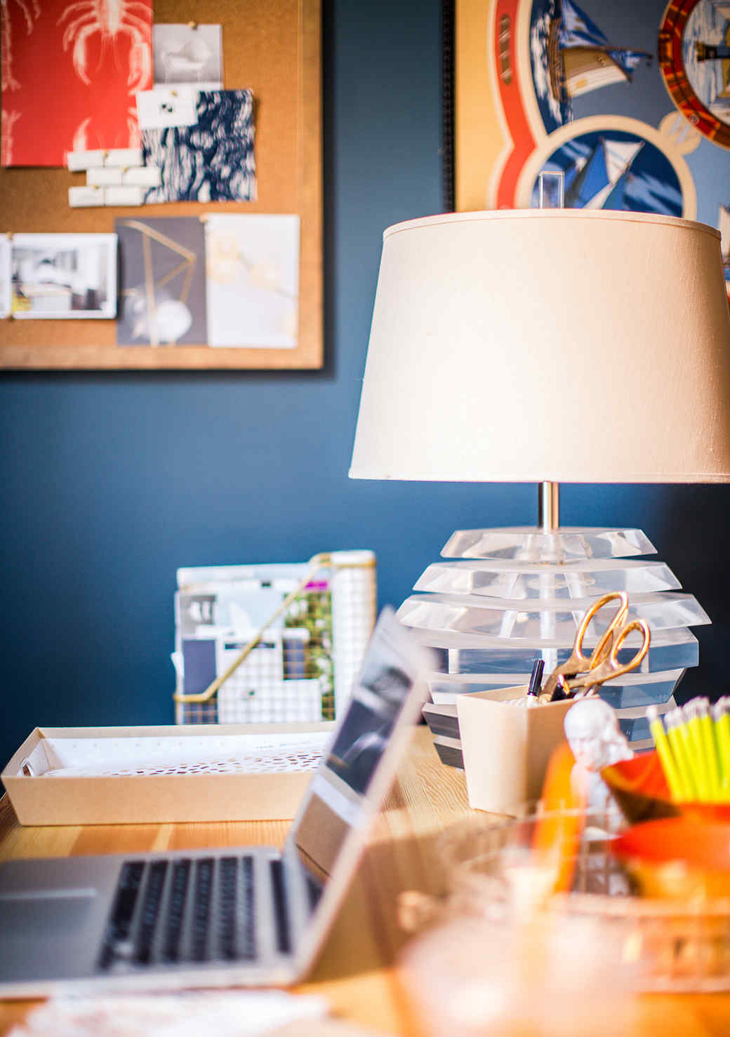 5 Design Studio Tours for All Your Work-Space Inspo Needs