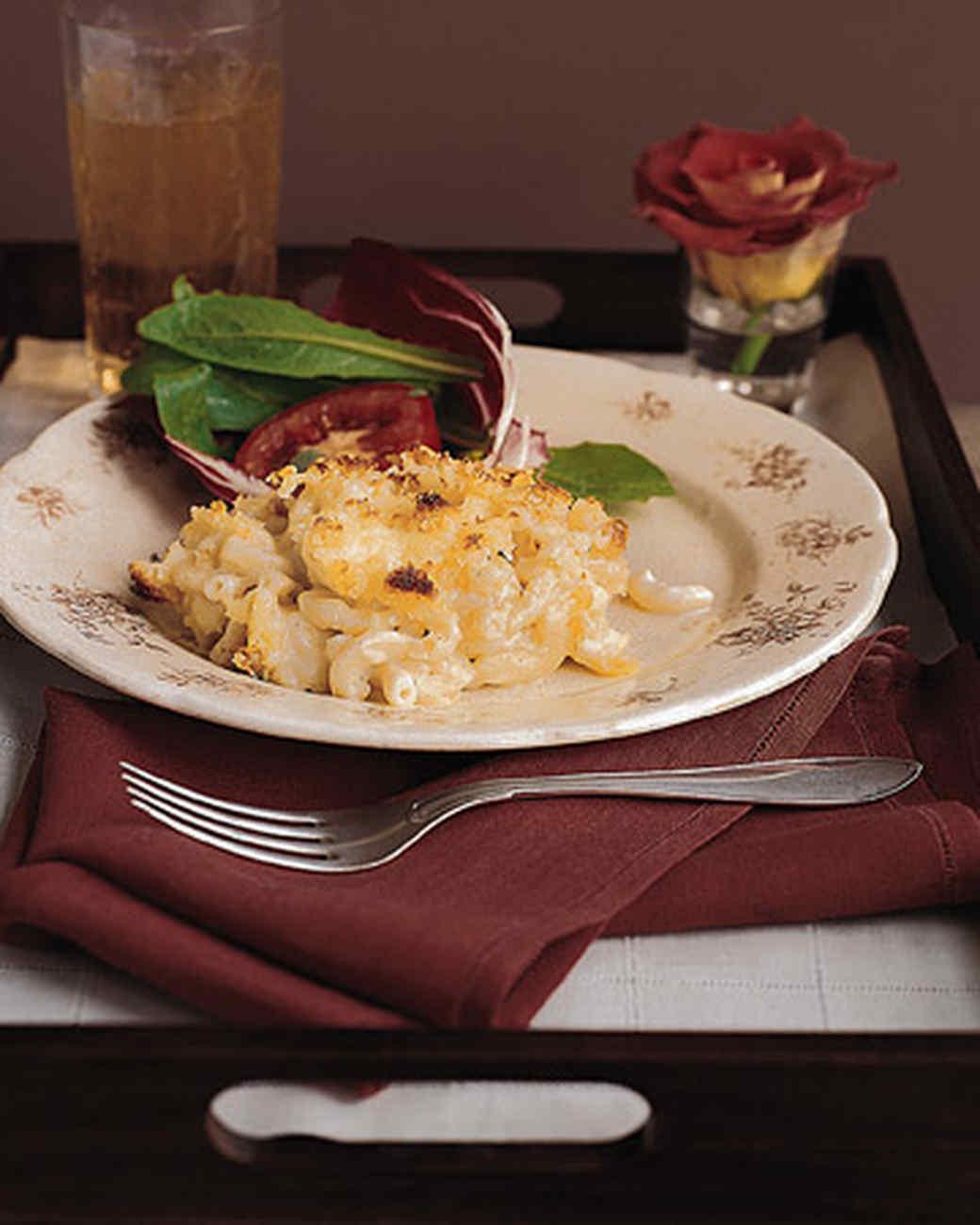 Macaroni and Cheese Recipe | Martha Stewart