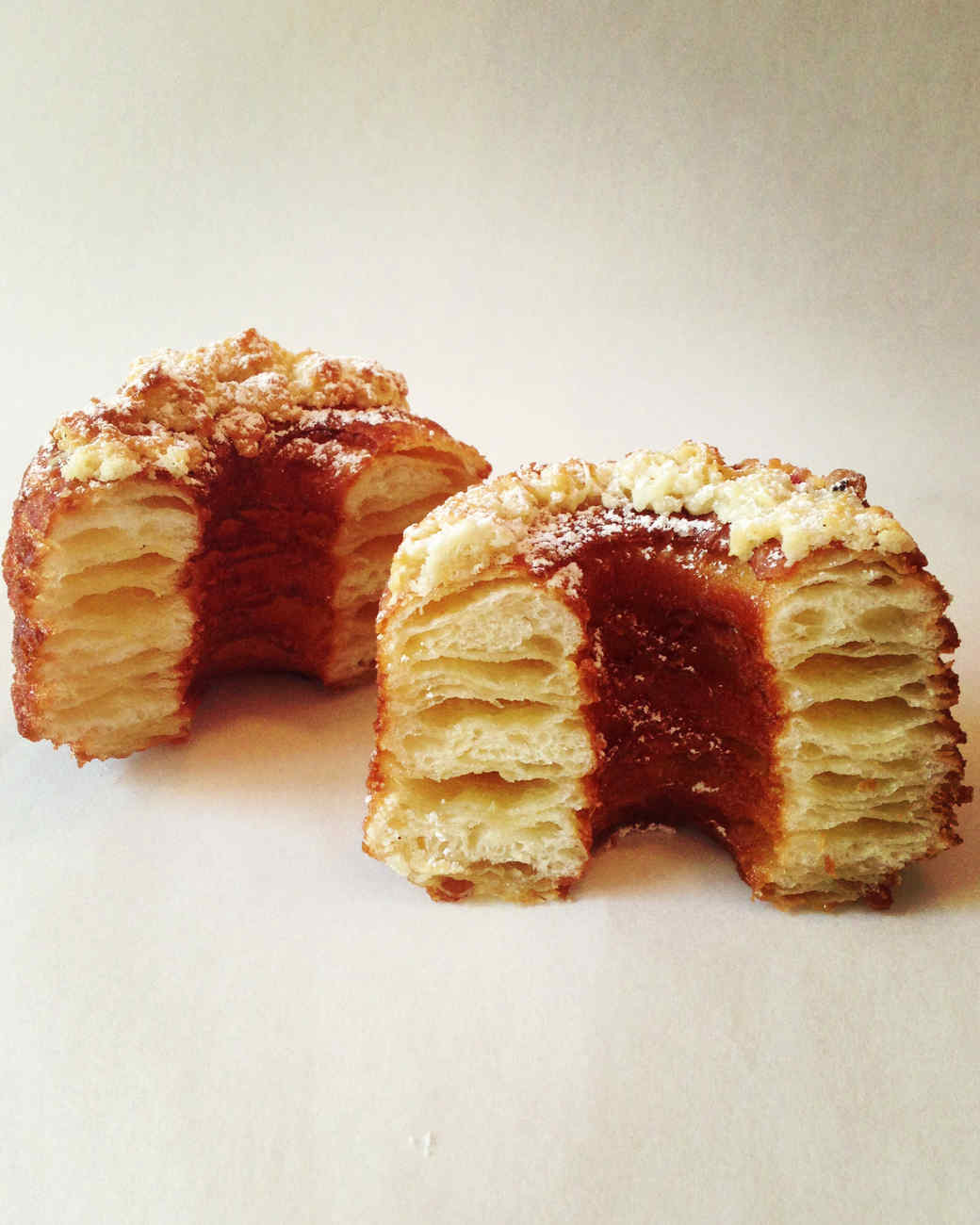 Beyond the Cronut: 15 Frankenpastries to Make at Home