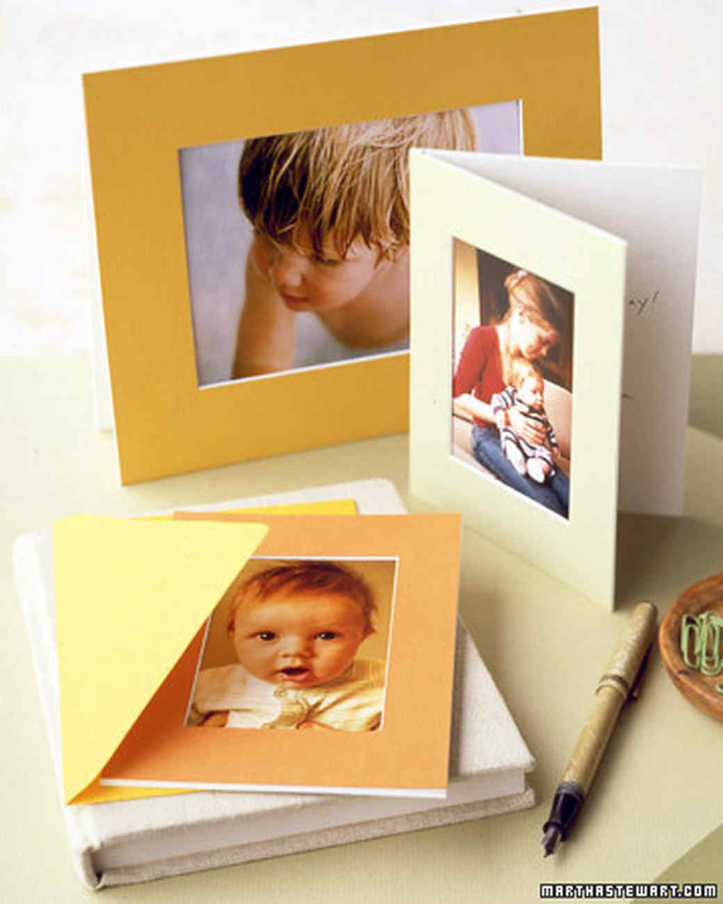 11 First Father\'s Day Gifts That Dad Will Treasure | Martha Stewart