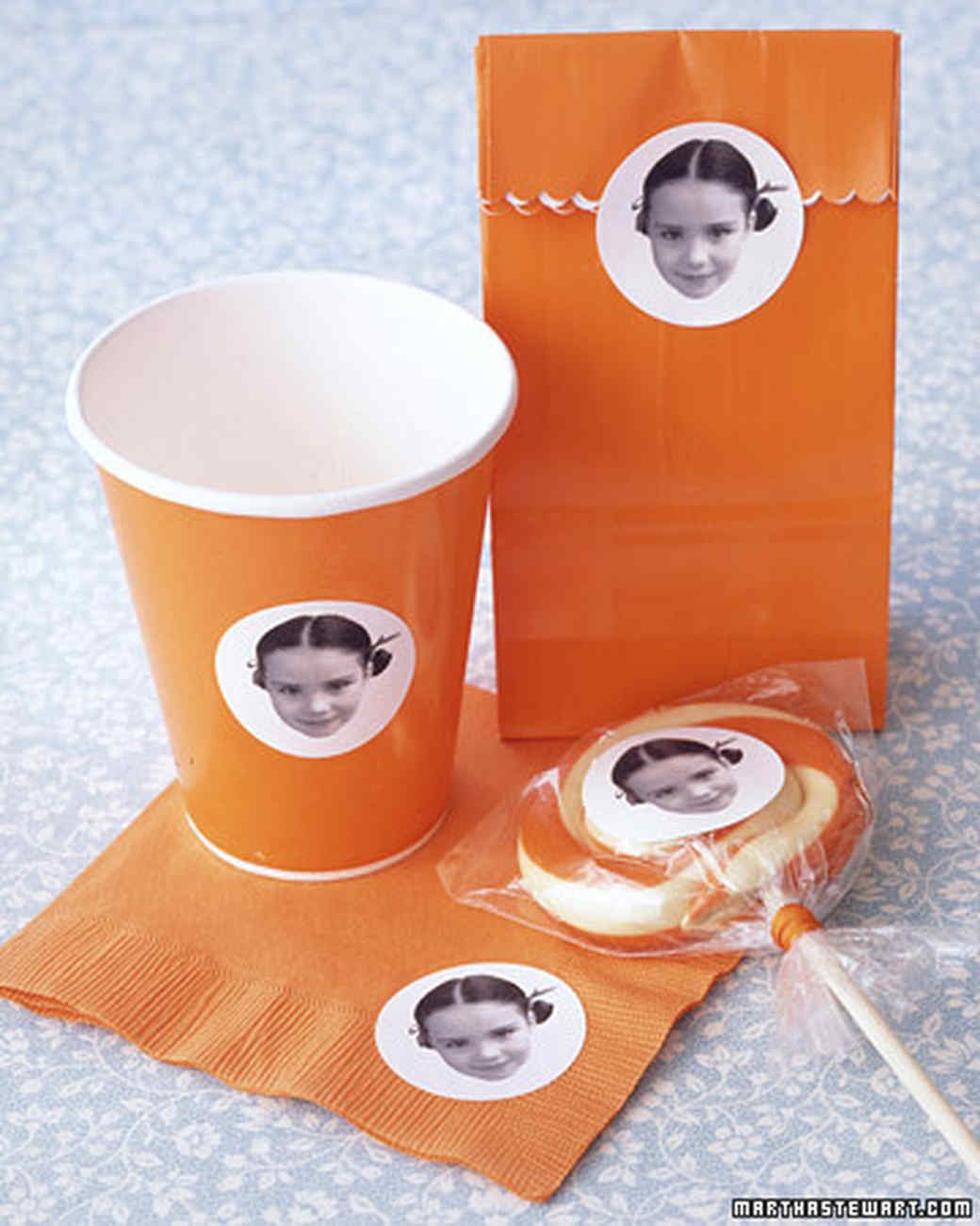 Picture-Perfect Party Supplies