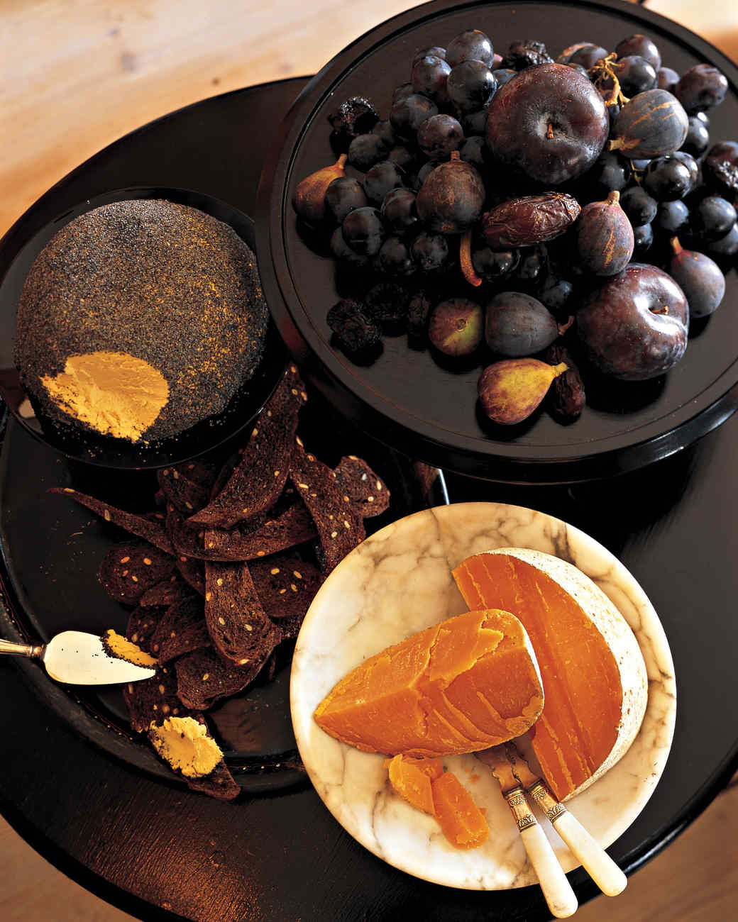 our favorite halloween recipes | martha stewart