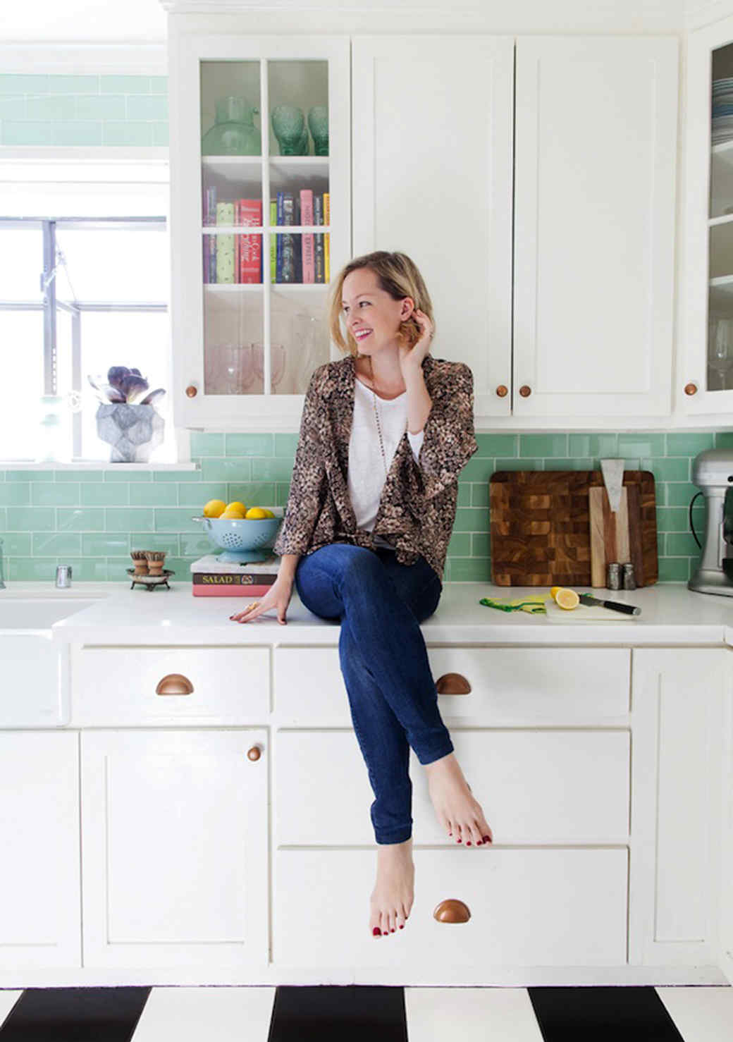 3 Simple Decorating Ideas that Can Instantly Transform Your Kitchen