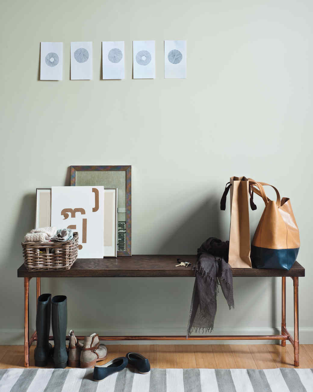 chic industrial furniture. Bench Chic Industrial Furniture N