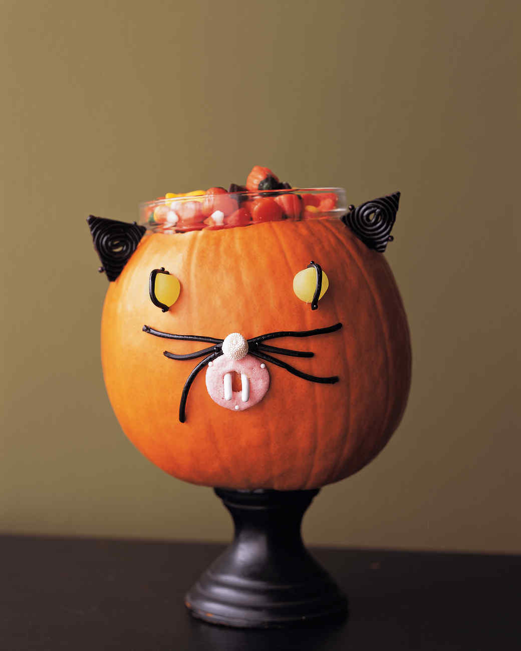 pumpkin projects for kids martha stewart - Pumpkins Decorations