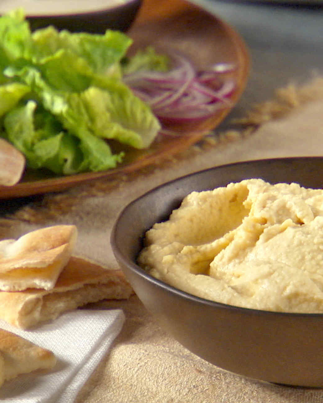 """Meatless Recipes from """"Mad Hungry"""" 