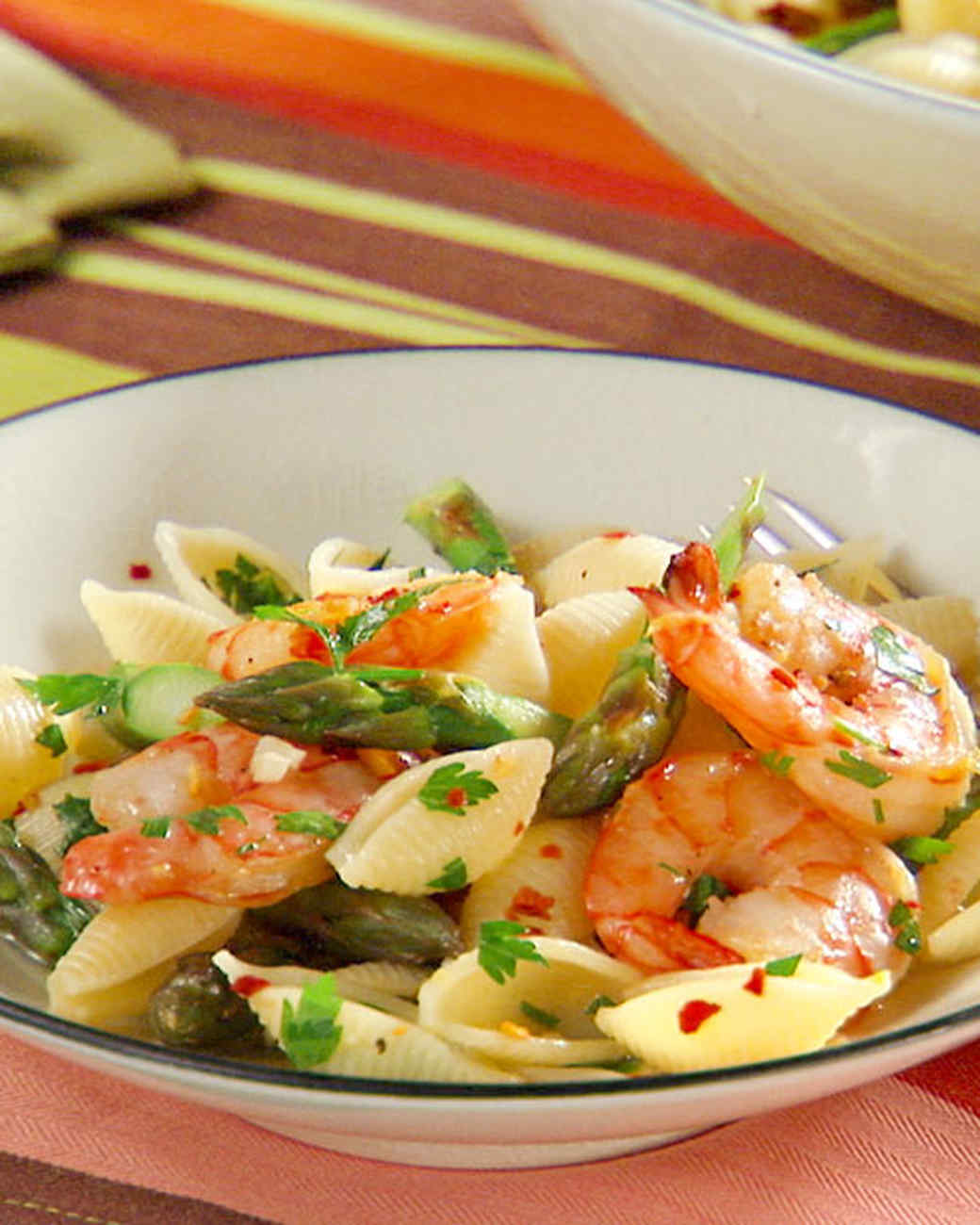 Seafood dishes: the best recipes