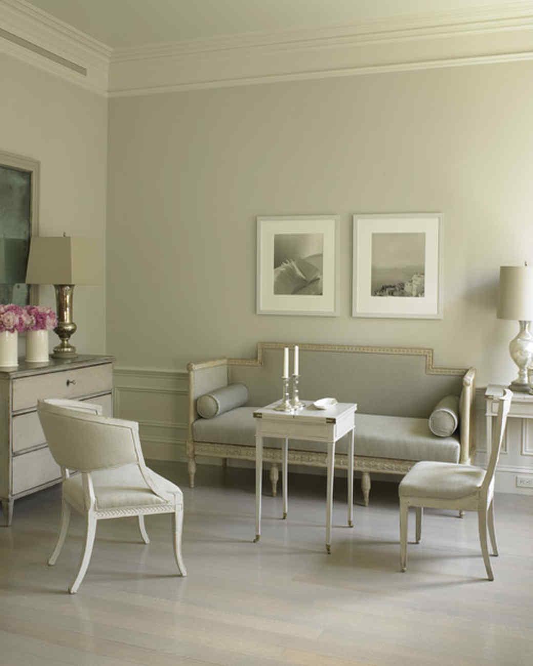 Superieur Living Room. Martha Stewart ...