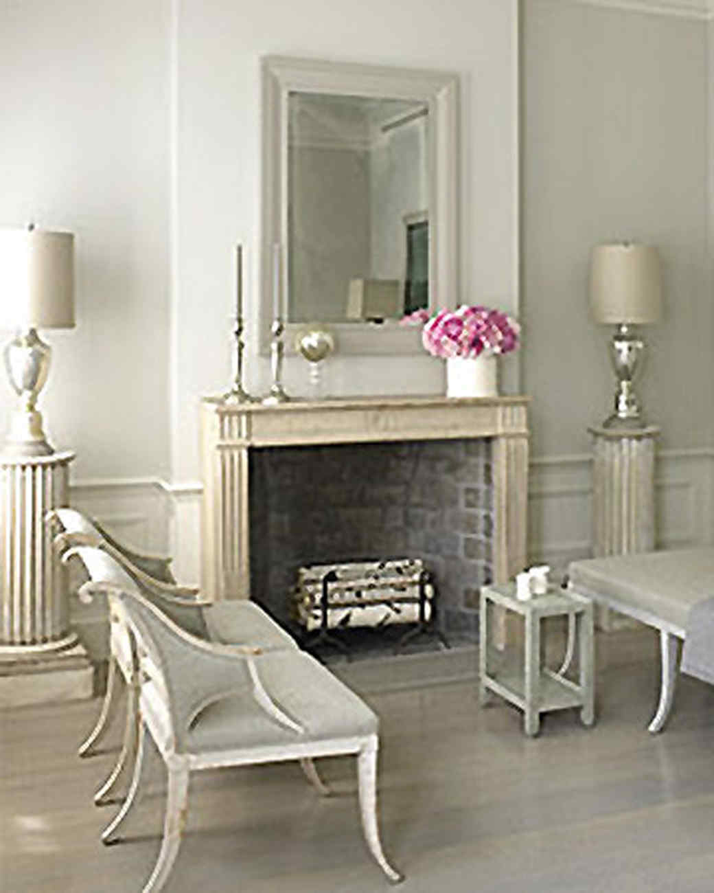 martha stewart living room.  Neutral Rooms Martha Stewart