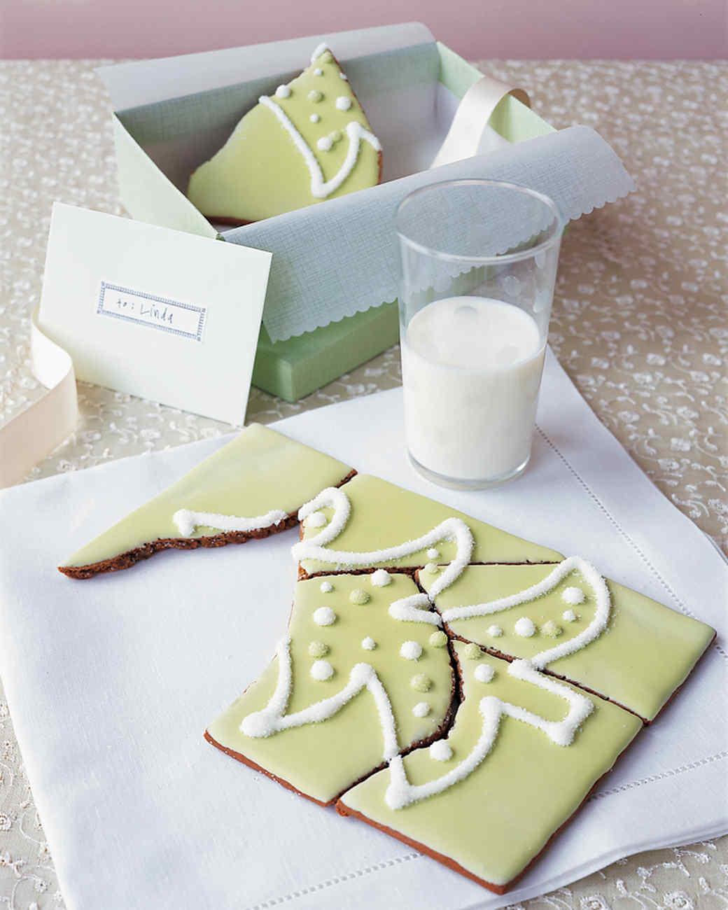 Kids Favorite Christmas Cookie Recipes Martha Stewart