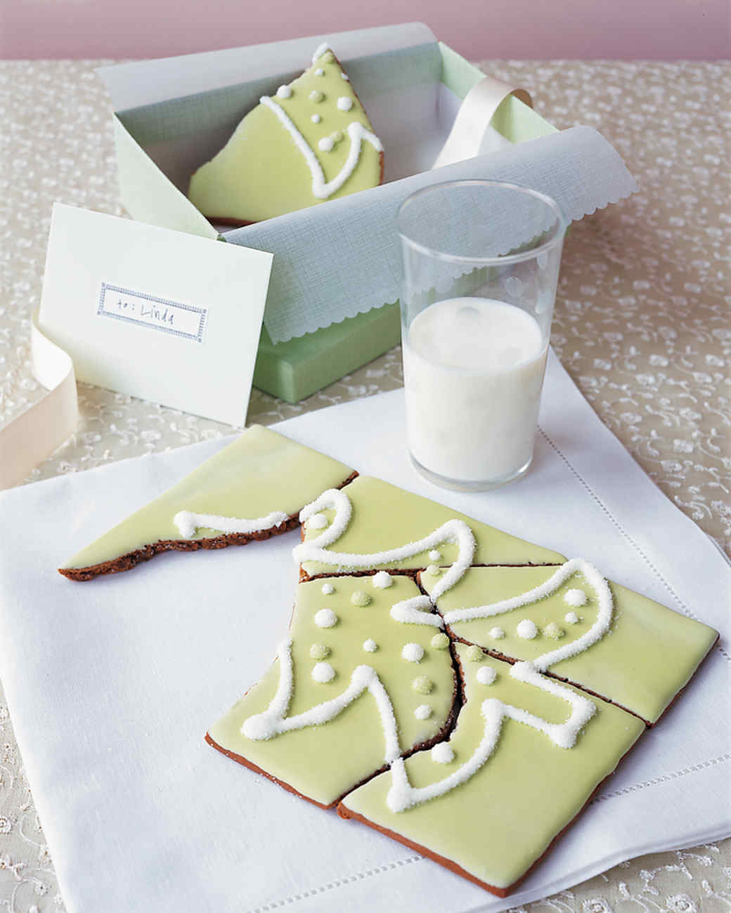 Martha Stewart Christmas Craft Ideas Part - 29: Martha Stewart