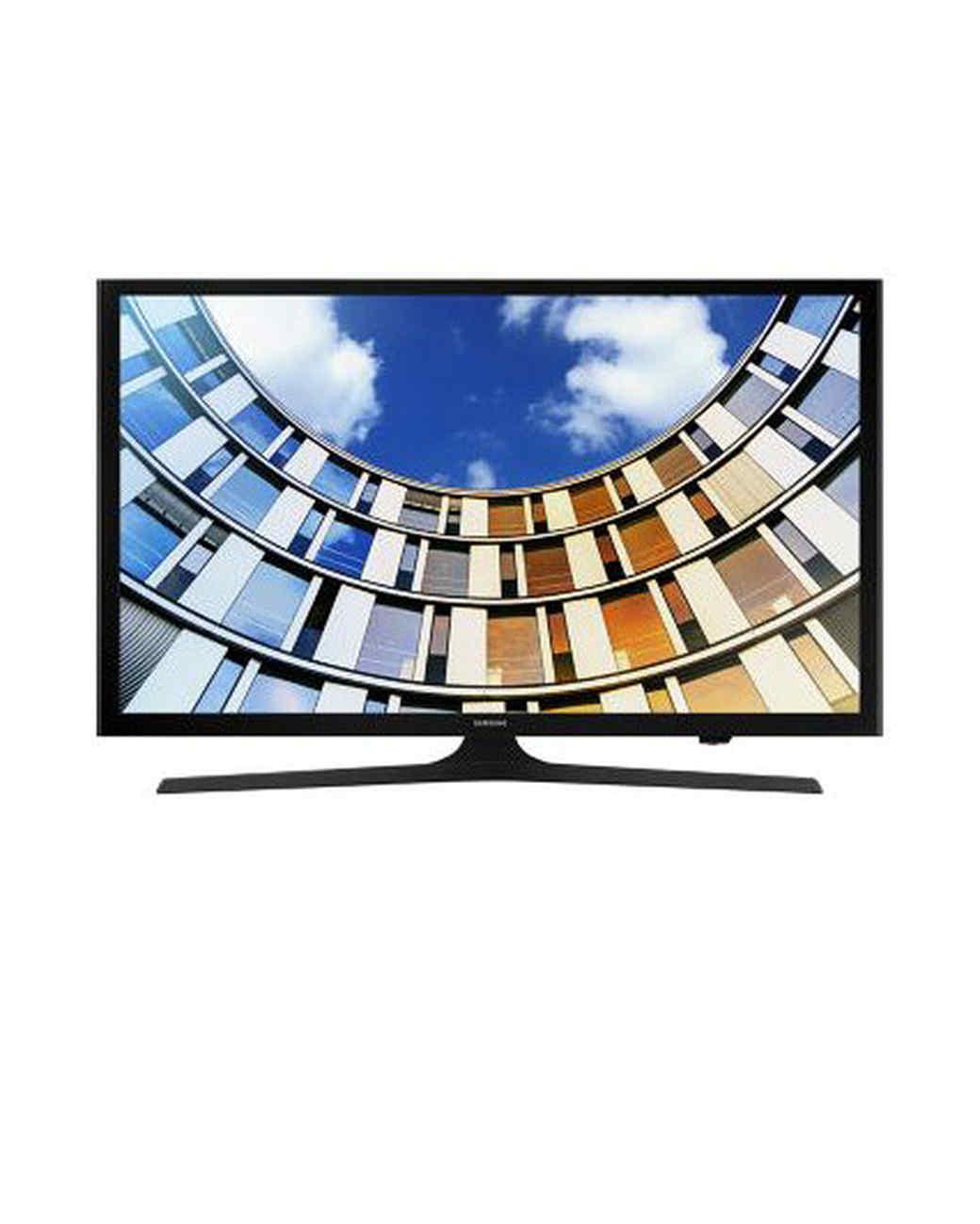 Samsung 40-Inch Smart LED TV