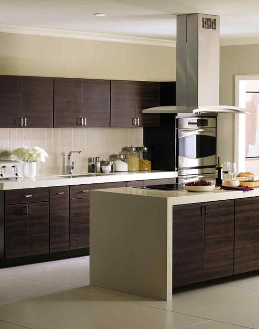 Martha Living Kitchen Designs From The Home Depot