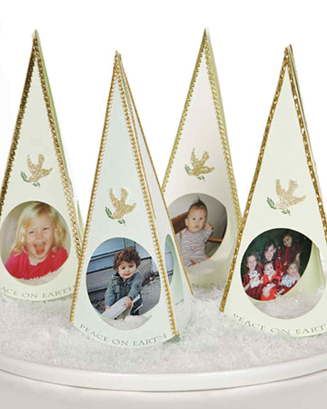 Christmas Tree Card Ideas