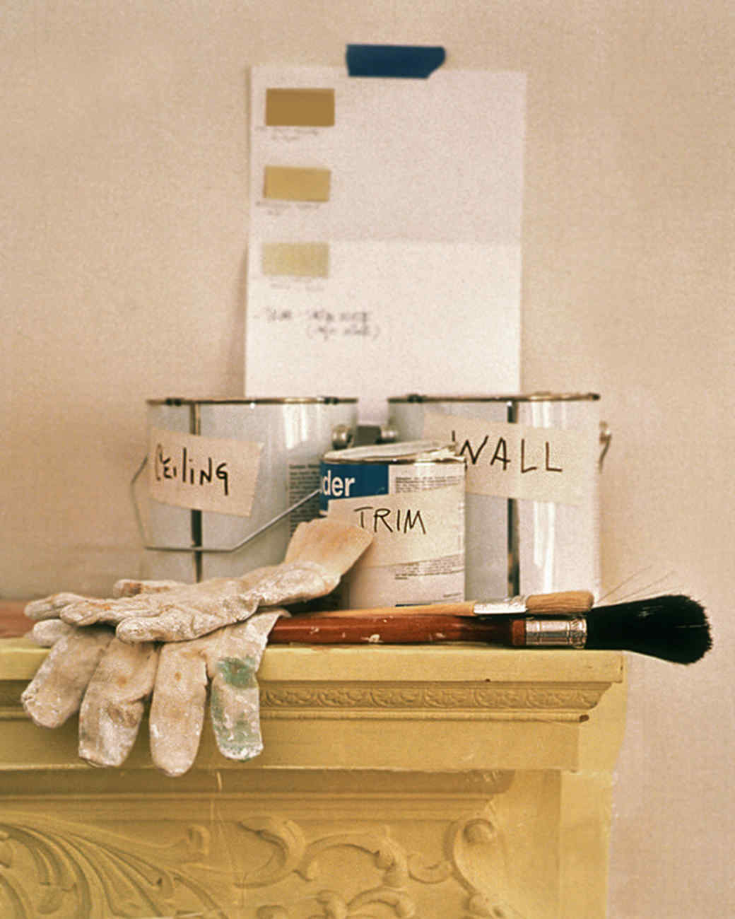 Superneutral Decorating Palettes and Projects | Martha Stewart