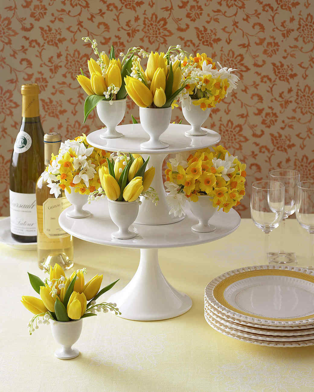 & Decorating for Easter | Martha Stewart