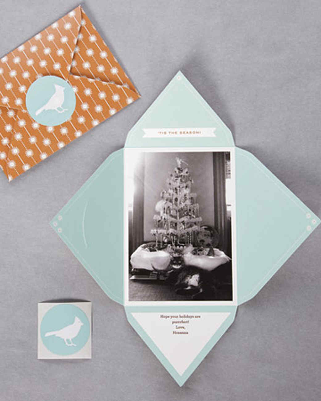 Christmas Cards | Martha Stewart