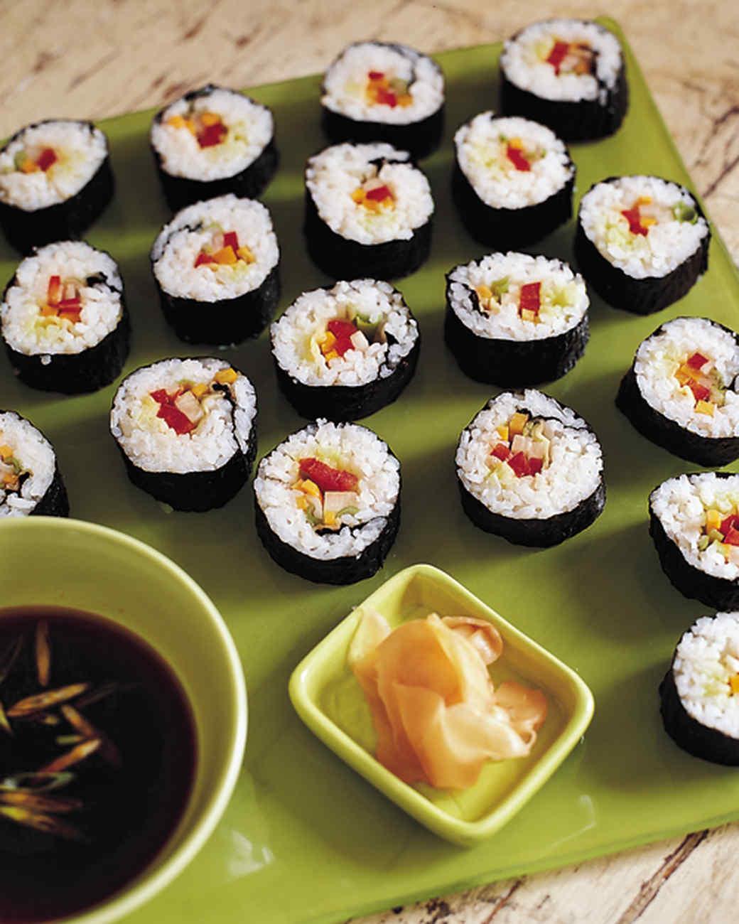 Sushi Dipping Sauce