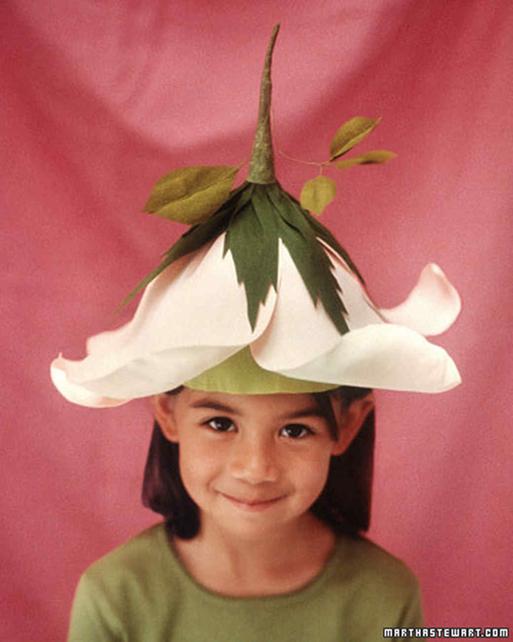 Homemade Kids Halloween Costumes Martha Stewart