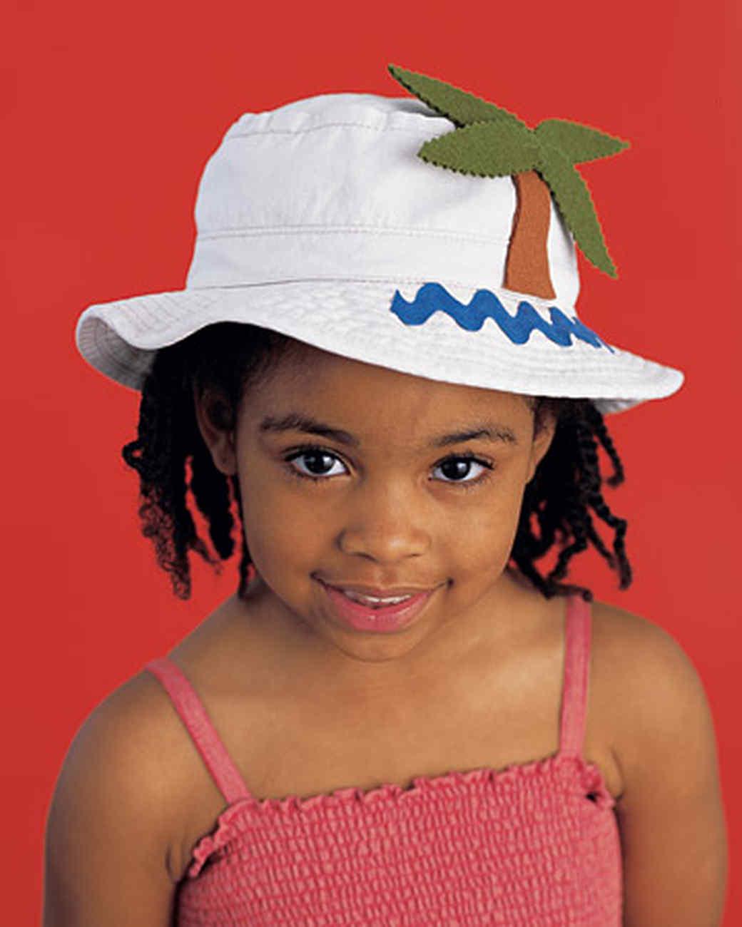 Funny Summer Hats
