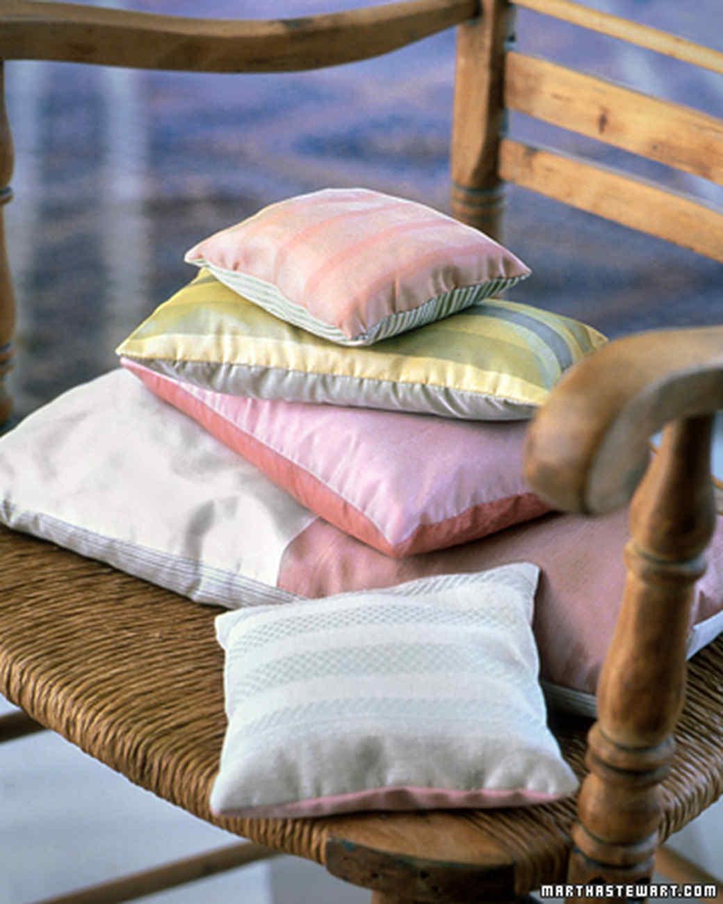 Crafts With Herbs Martha Stewart