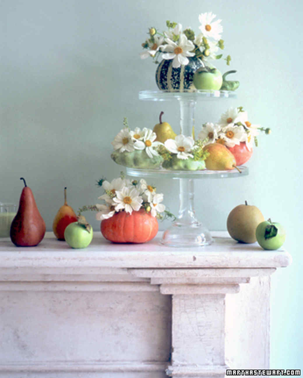 29 Fabulous Fall Centerpieces | Martha Stewart