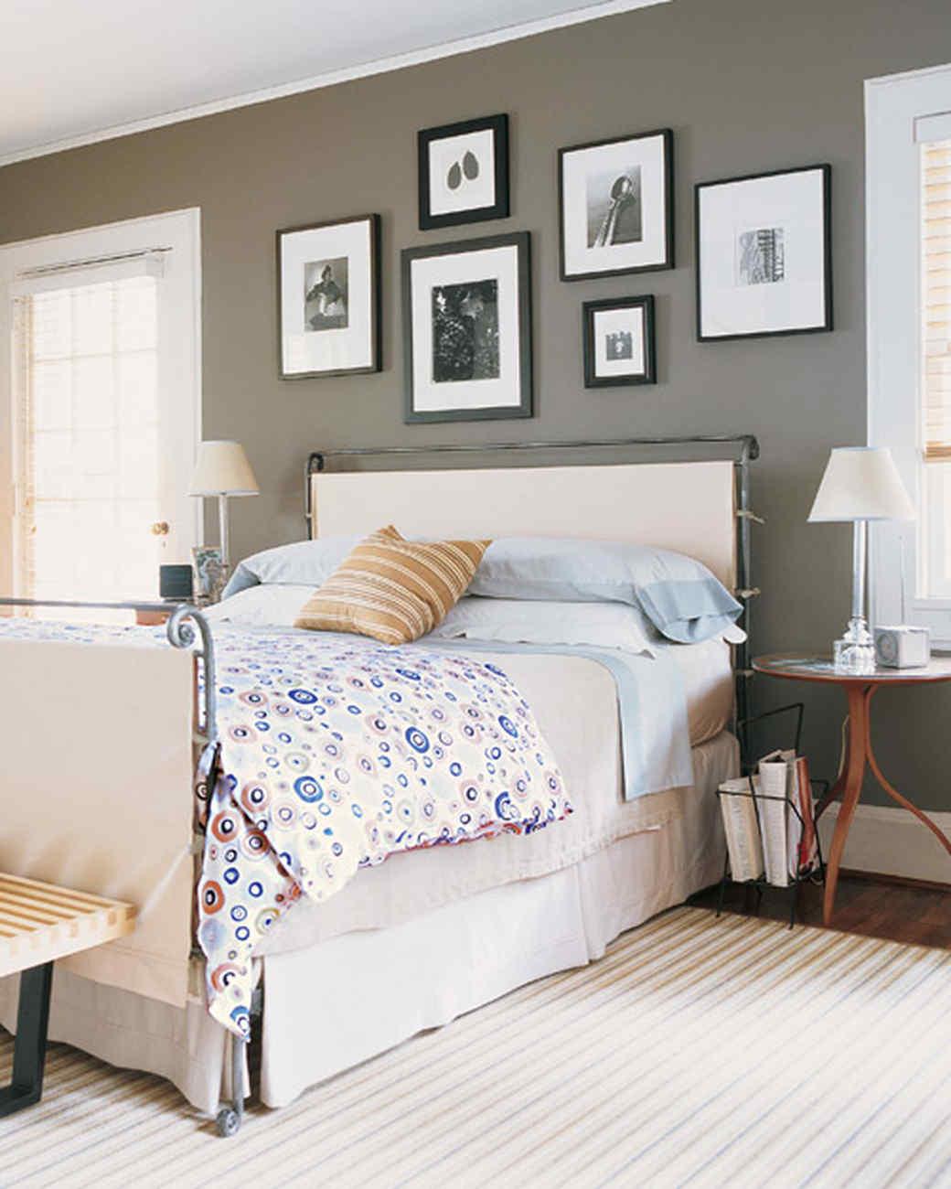 Bedroom Paint Color Ideas Martha Stewart Part - 30: Martha Stewart