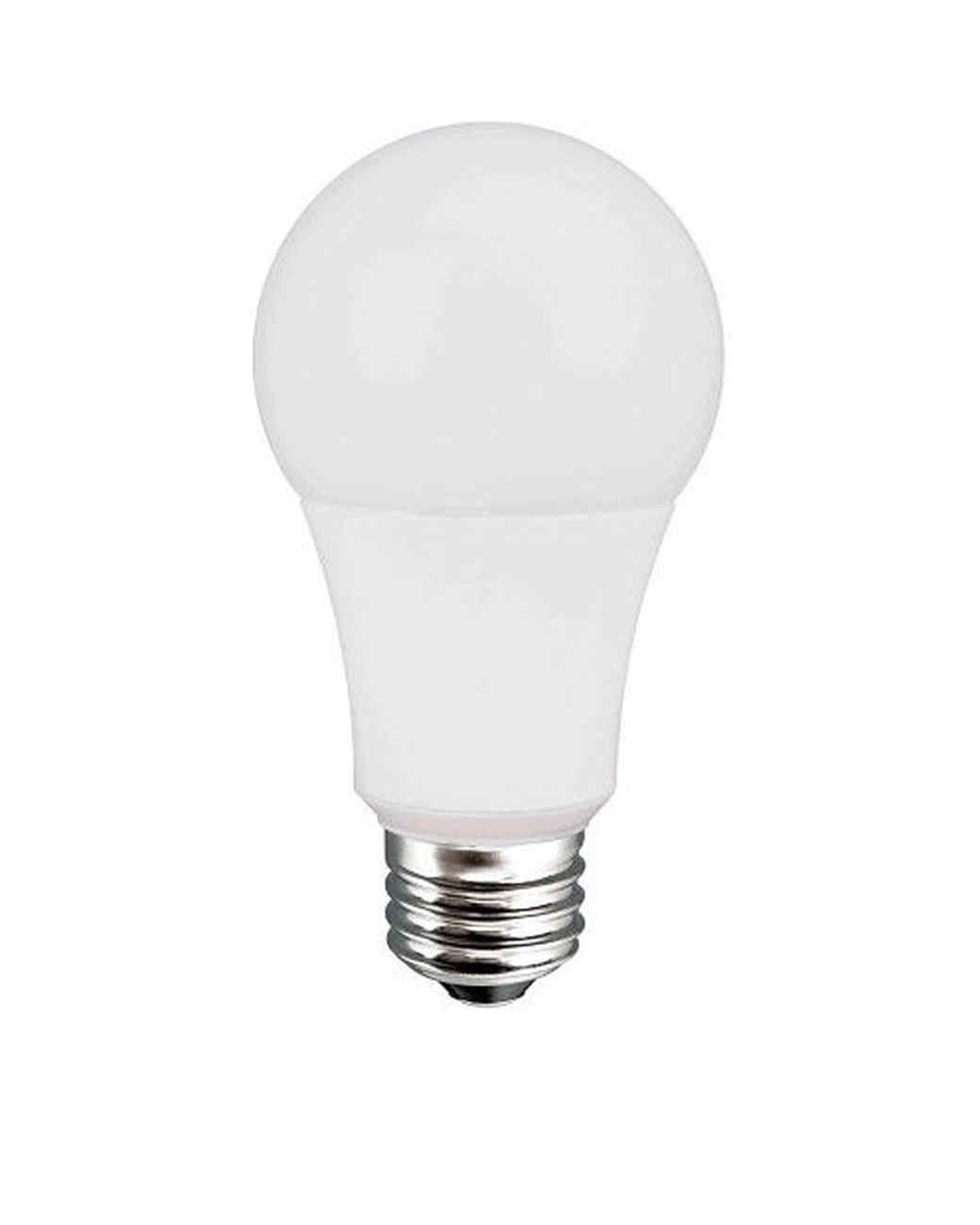 walmart 60W Great Value LED Light Bulb
