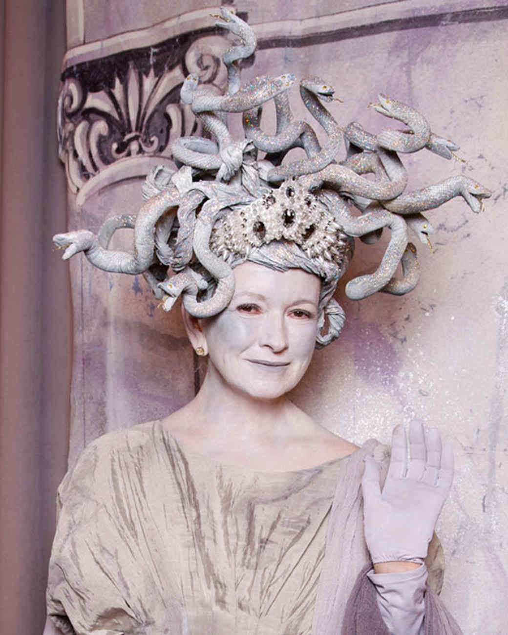 Martha Stewartu0027s Best Halloween Costumes Through the Years | Martha Stewart  sc 1 st  Martha Stewart : intricate halloween costumes  - Germanpascual.Com