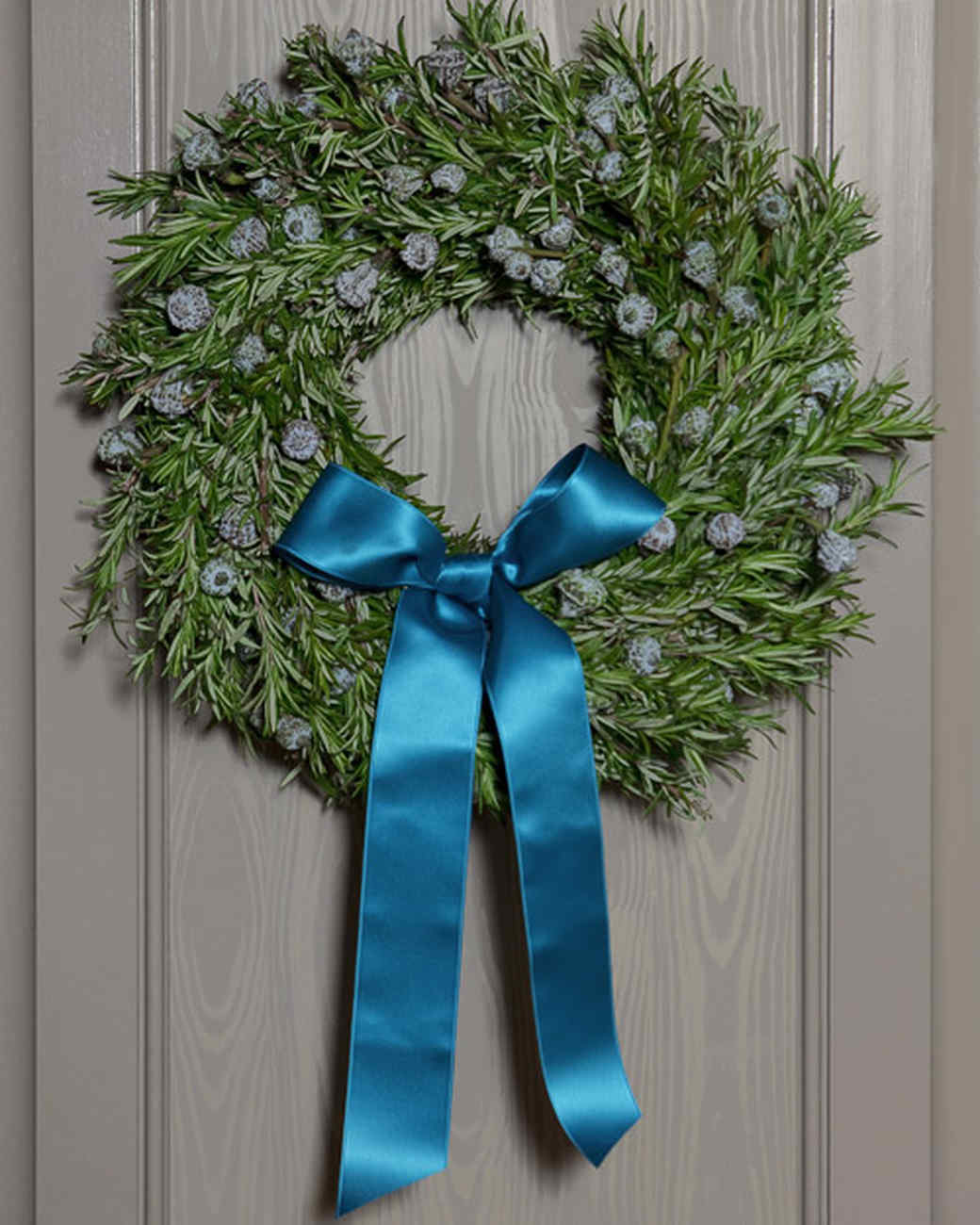 Fragrant Wreathes