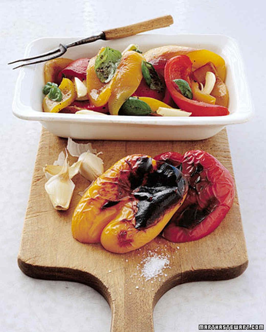 Quick vegetarian appetizers martha stewart solutioingenieria Gallery