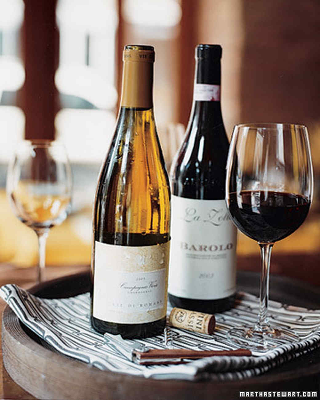 Wine Dinner Party Ideas Part - 27: How Do I Preserve Wine Left Over From An Opened Bottle?