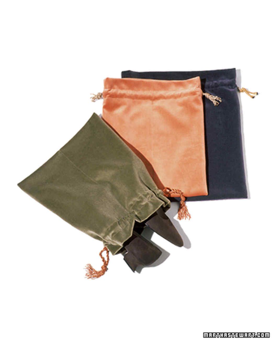Shoe Bags Martha