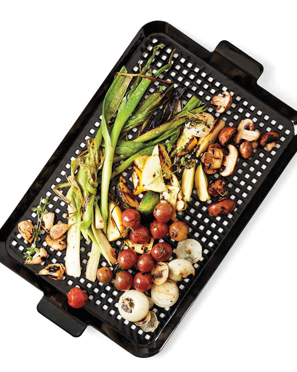 macy's grill topper