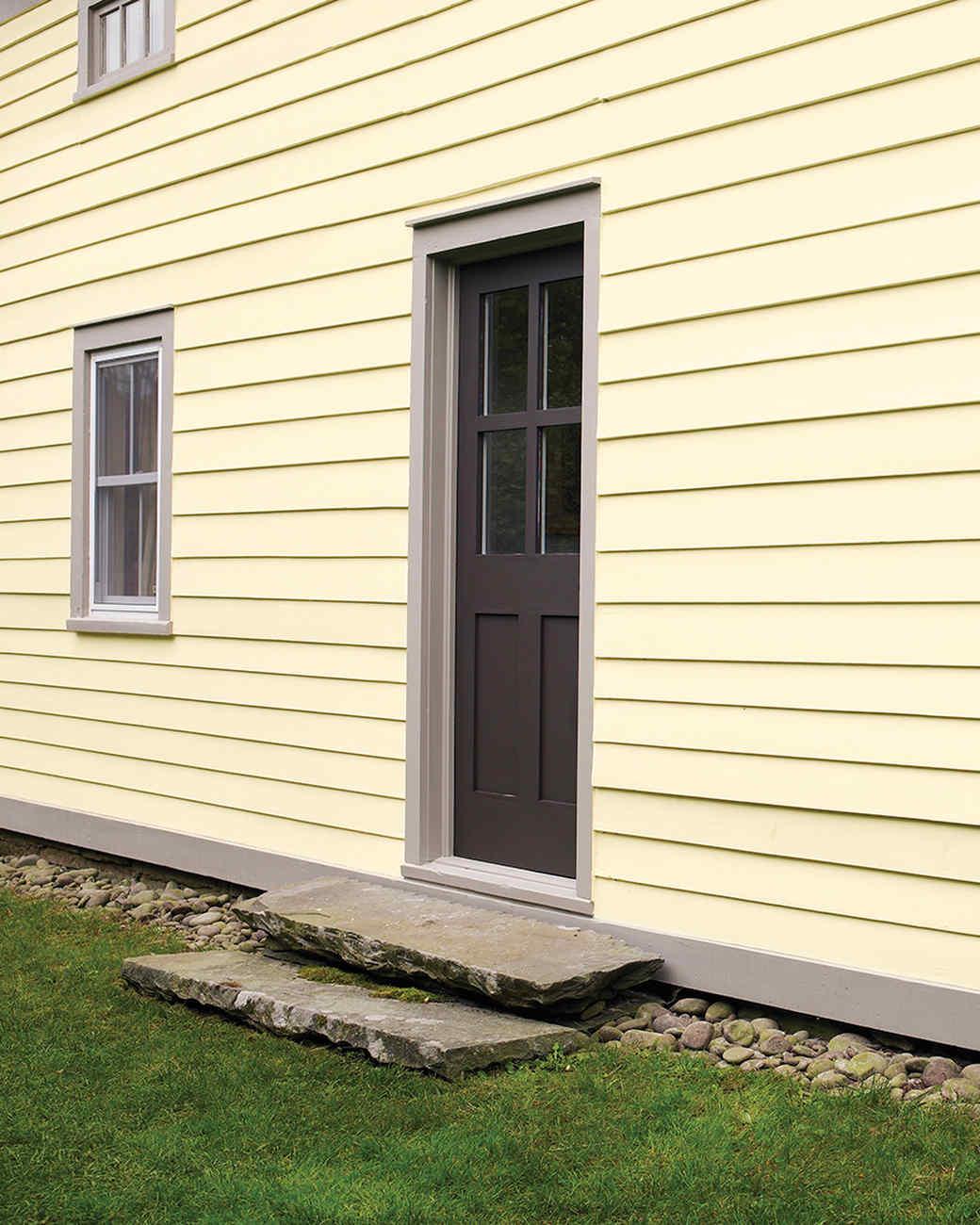 Home Tour: Farmhouse Renovation | Martha Stewart