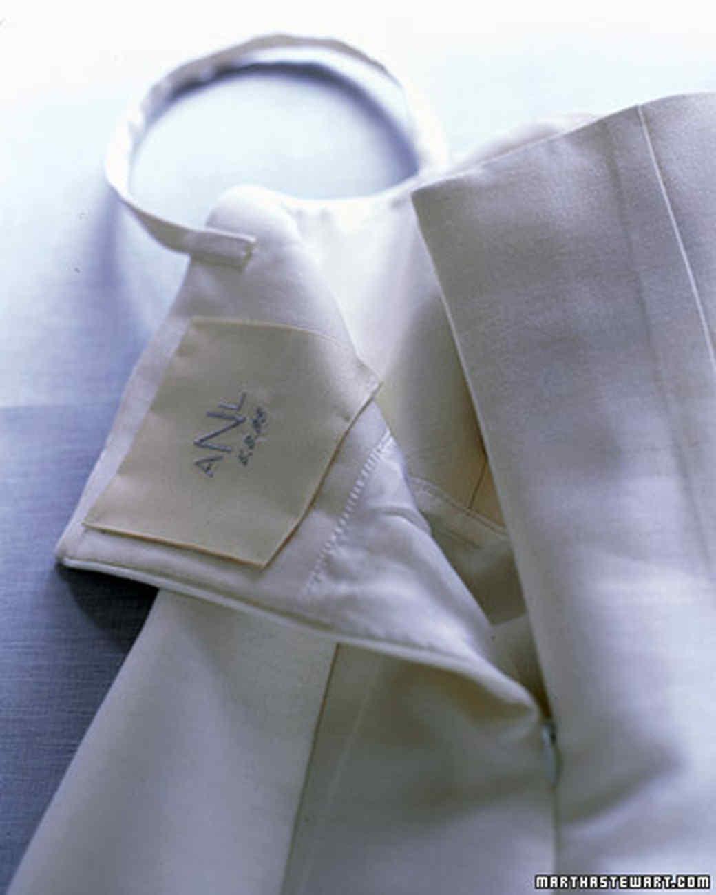 Dress Monogram