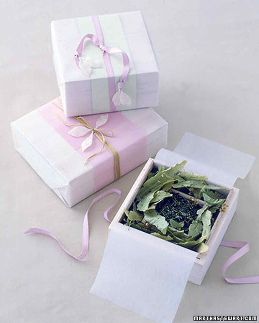 20 Wedding Party Favors Ideas