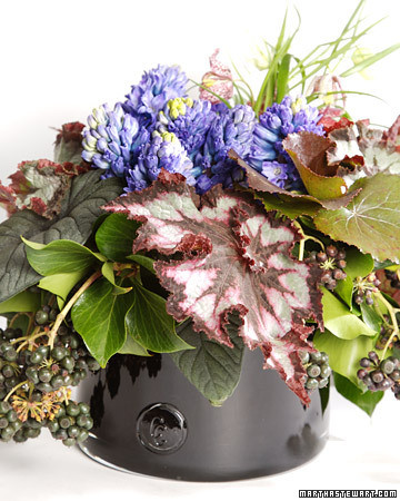 Beautiful Vase Arrangements